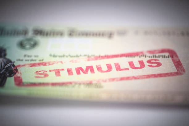 A Stimulus Check & Your Social Security Benefits Tax