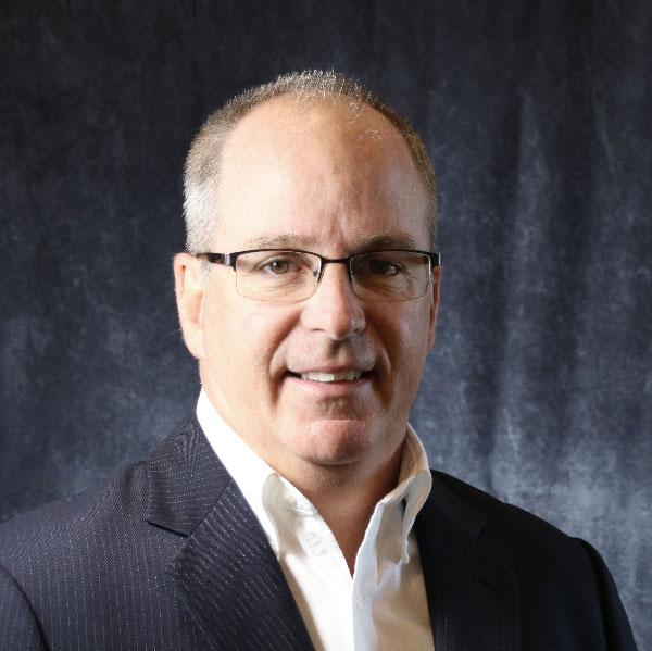 Doug Ybema, CEO