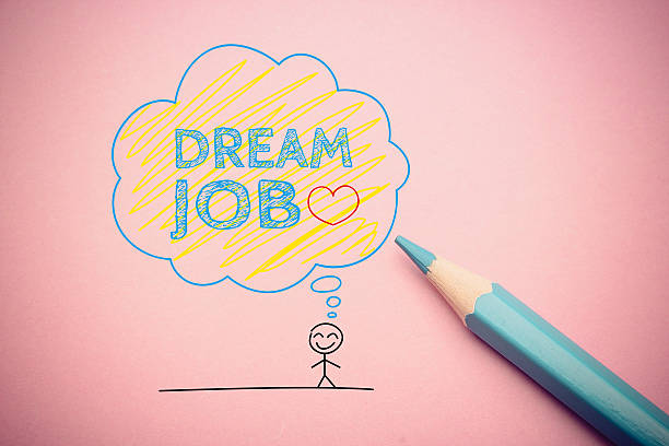 Older Americans May Be in a Better Position to Pursue Their Dream Job